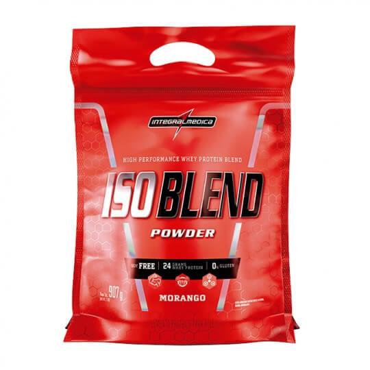 Iso Blend Powder (907g) - Integralmédica