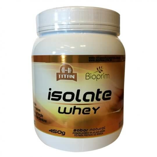Isolate Whey (450g) - Bioprim