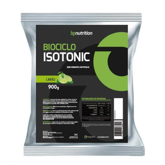 Isotonic Biociclo (900g) - BP Nutrition