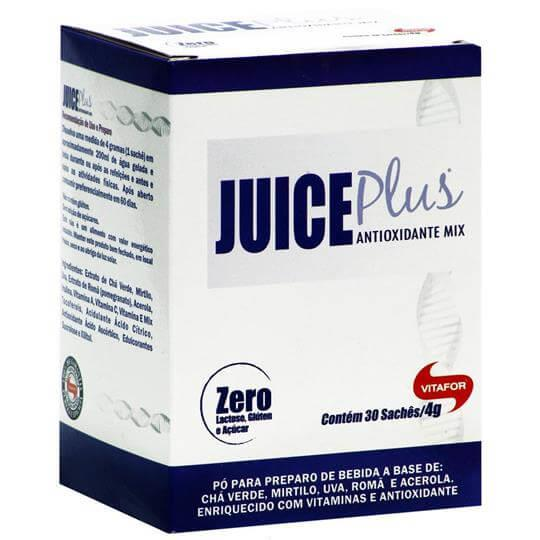 Juice Plus Antioxidante (30 saches) - Vitafor