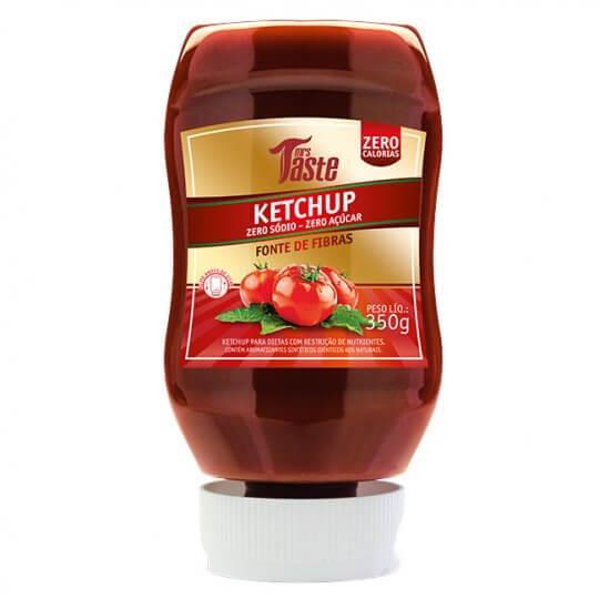 Ketchup (350g) - Mrs Taste