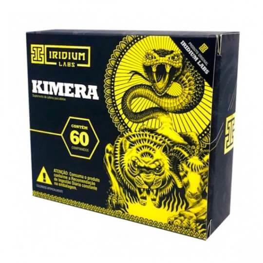 Kimera (60caps) - Iridium Labs