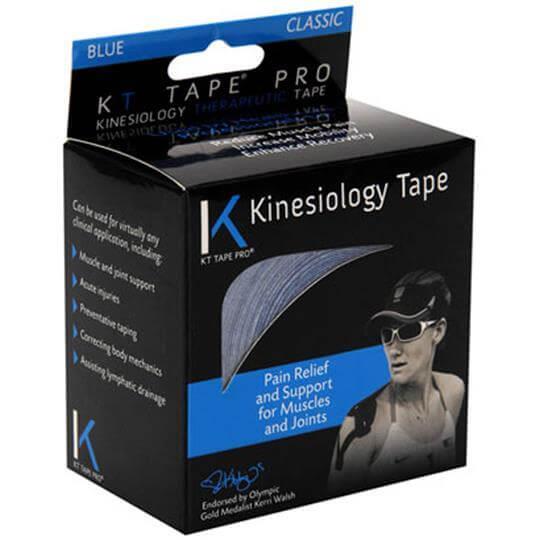 KT TAPE Bandagem Adesiva de Kinesiology (5,5m) Classic