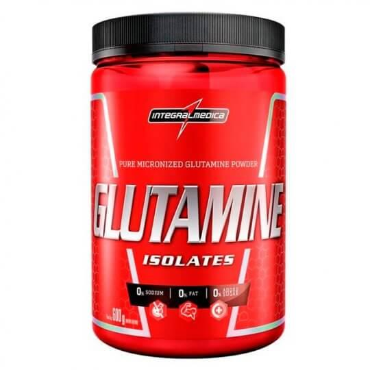 L-Glutamine (600g) - Integralmédica