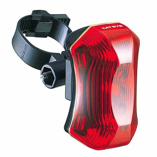 Lanterna Traseira Vermelha TLLD170R - CatEye
