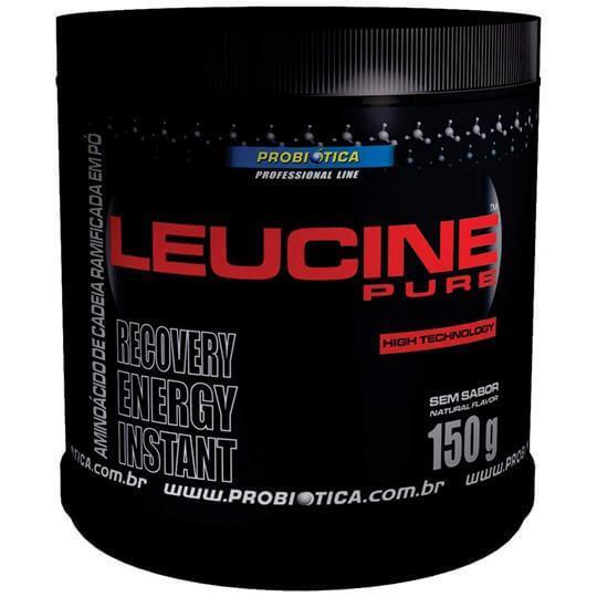 Leucine Pure (150g) (Leucina) - Probiótica