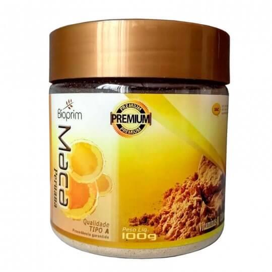 Maca Peruana Premium (100g) - Bioprim