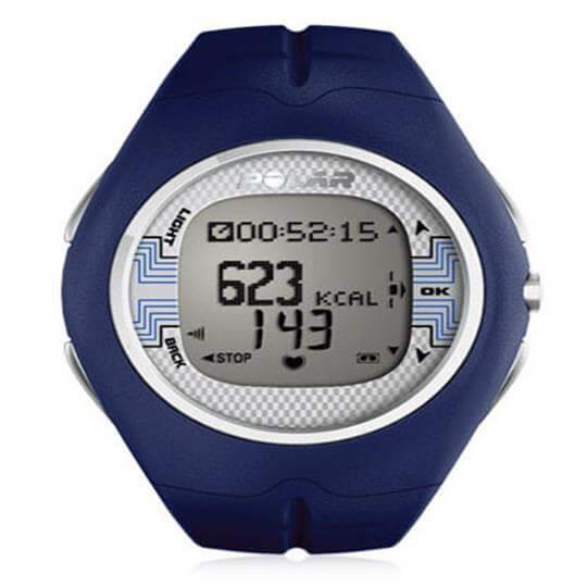 Monitor Cardíaco F7M (Azul) - Polar