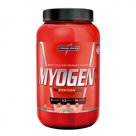 Myogen WPepton HLP (907g) - Integralmédica | LIQUIDAÇÃO