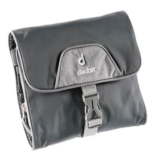Necessaire Wash Bag I (Cinza) - Deuter