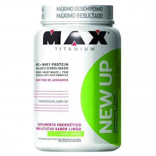 New Up (1kg) Max Titanium