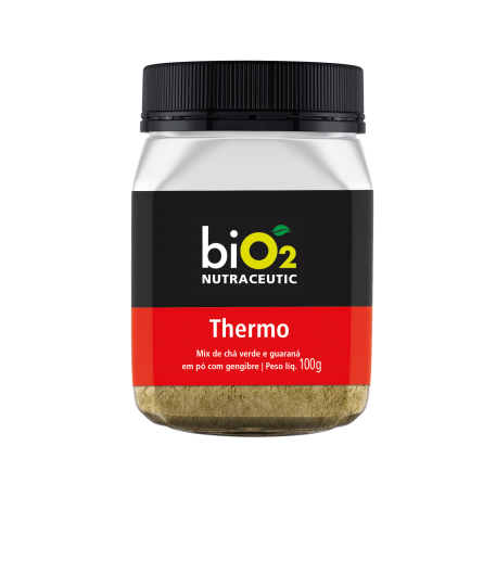 Nutraceutic Thermo 100g - BiO2