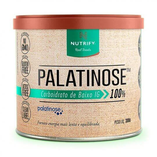 Palatinose (300g) - Nutrify Real Foods