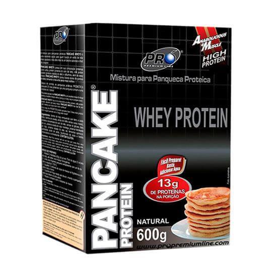 Pancake Protein (600g) - Pro Premium Line