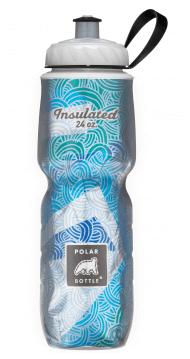 Garrafa Térmica Atlantis (710ml) - Polar Bottle