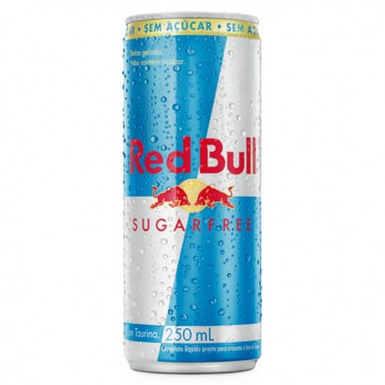 Red Bull Sugar Free (250ml) - Red Bull