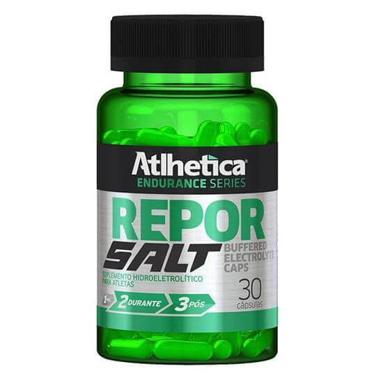 Repor Salt  (30caps) - Atlhetica Nutrition