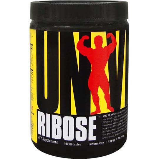 Ribose (100caps) - Universal Nutrition