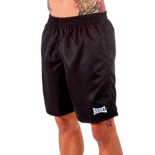 Short Fitness Básico - Rudel