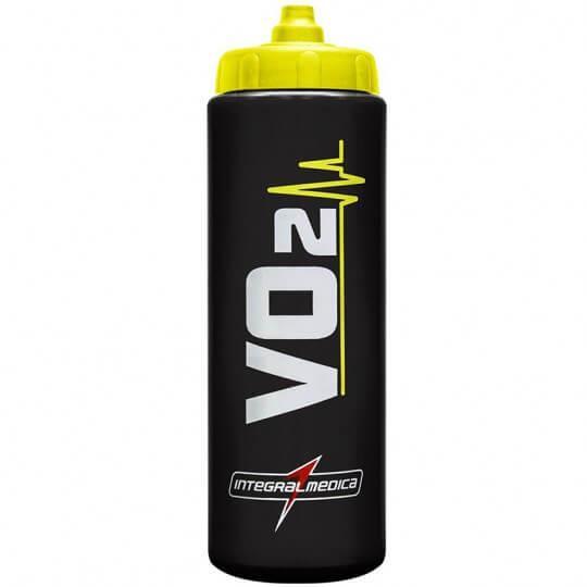 Squeeze VO2 com Válvula Automática (800ml) - Integralmédica