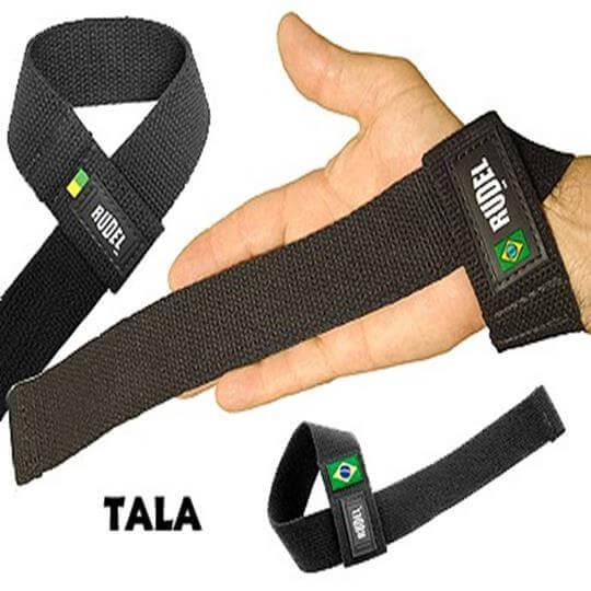 Tala Straps (PAR) - Rudel