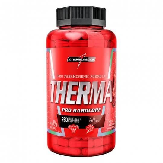Therma Pro Hardcore (120caps) - Integralmédica