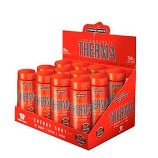 Therma Shot (Caixa com 12 unidades) - Integralmédica