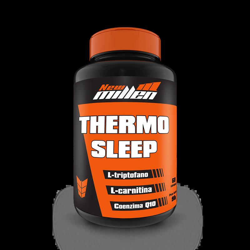 Thermo Sleep (60caps) New Millen