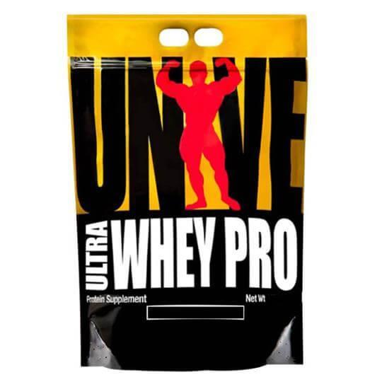 Ultra Whey Pro (3Kg) - Universal Nutrition