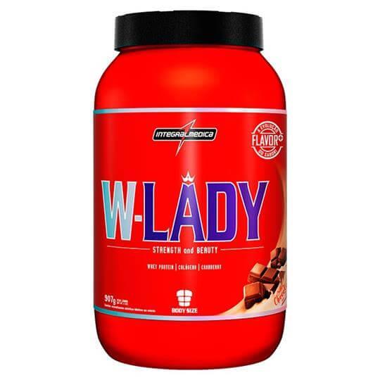 W-Lady (900g) - Integralmédica
