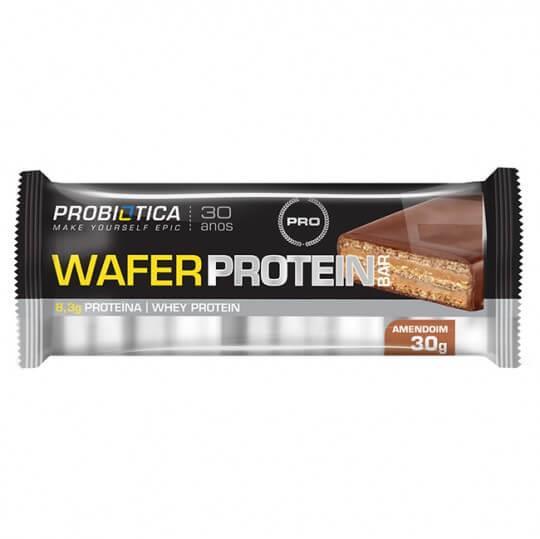 Wafer Protein Bar (30g) - Probiótica