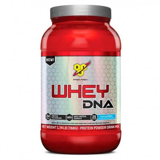 Whey DNA (788g) - BSN
