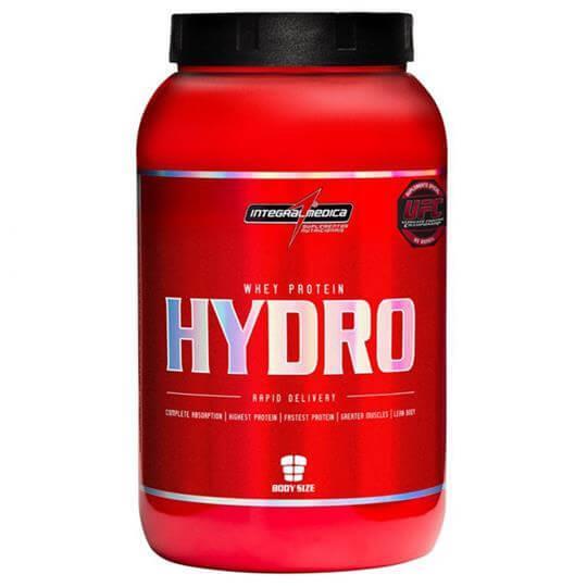 Whey Hydro Body Size (907g) - Integral Médica