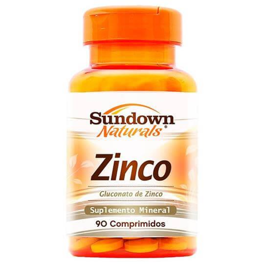 Zinco 7MG (90caps) - Sundown