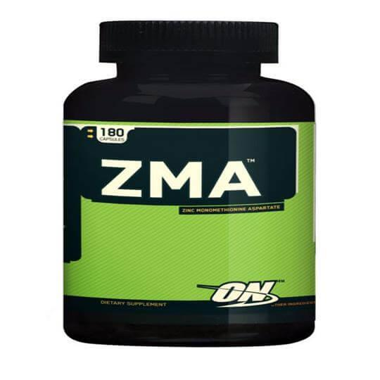 ZMA (180caps) - Optimum Nutrition