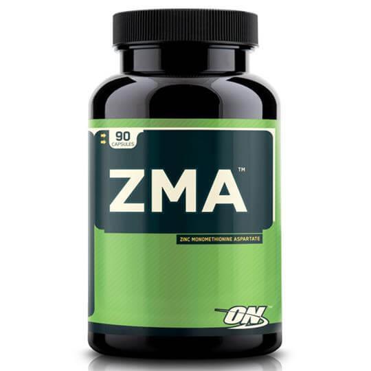 ZMA (90caps) - Optimum Nutrition