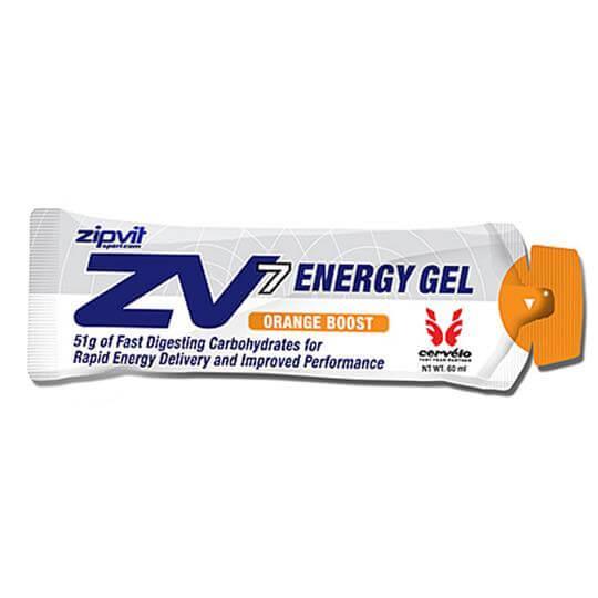 ZV7 Energy Gel (60ml) - Zipvit
