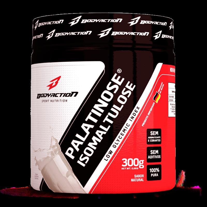 Palatinose (300g) Body Action