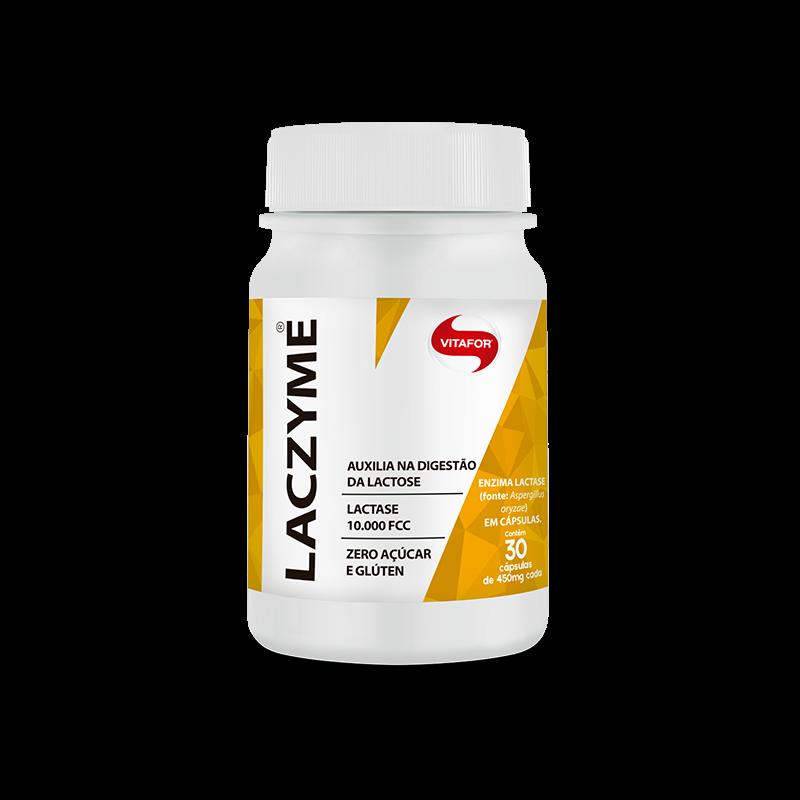 Laczyme (30caps) Vitafor