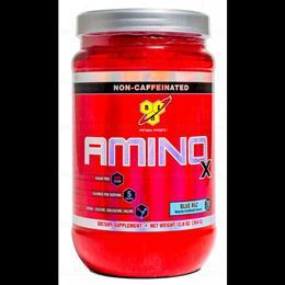 Amino X (BCAA Efervescente