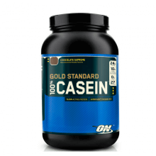 100% Casein (900g) Optimum Nutrition-Chocolate