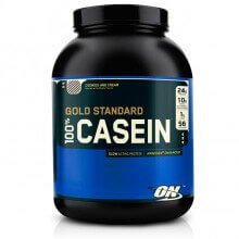 100% Casein Gold Standard (1820g) - Optimum Nutrition