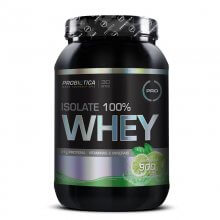 100% Isolate Whey (900g) Probiótica