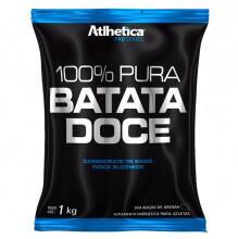 Imagem - 100% Pura Batata Doce (saco 1kg) - Atlhetica Nutrition