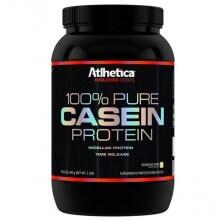 100% Pure Casein Protein (900g) - Atlhetica Nutrition
