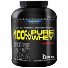 100% Pure Whey Protein (2268g) - Probiótica