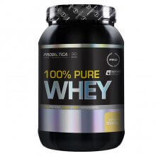 Imagem - 100% Pure Whey Protein (900g) - Probiótica