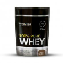100% Pure Whey Protein - Saco (825g) - Probiótica