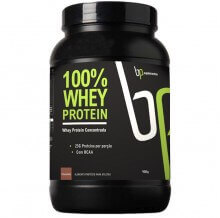 Imagem - 100% Whey Protein (900g) - BP Suplementos