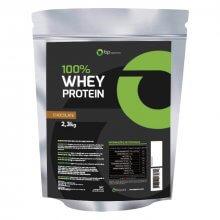 100% Whey Protein Refil (2,3kg) - BP Suplementos
